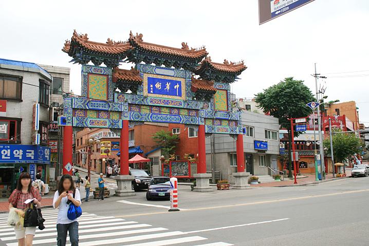 차이나타운(인천)