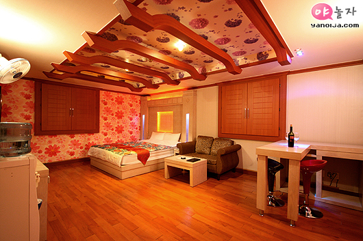 Korean Love Motel Guide Can You Suggest A Good Hotel In Busan I Am Taking The Friend There For Weekend